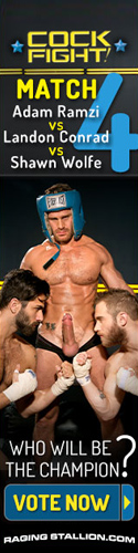 Classic Raging Stallion men