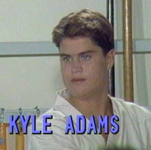 Kyle Adams