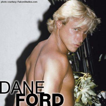 DANE FORD