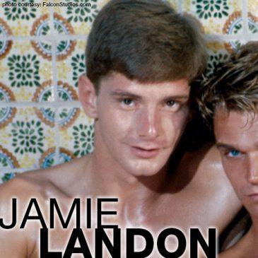 JAMIE LANDON