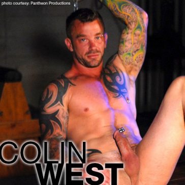 COLIN WEST
