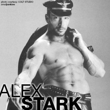 ALEX STARK