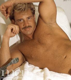 Bryan adams gay