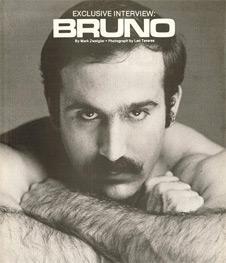 Bruno porn star