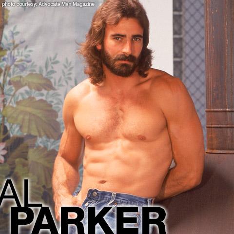 Star porn al parker something