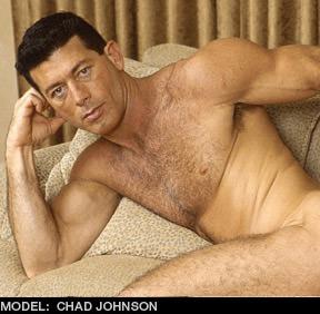 Gay porn star chad