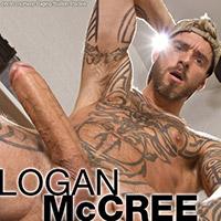 LOGAN McCREE