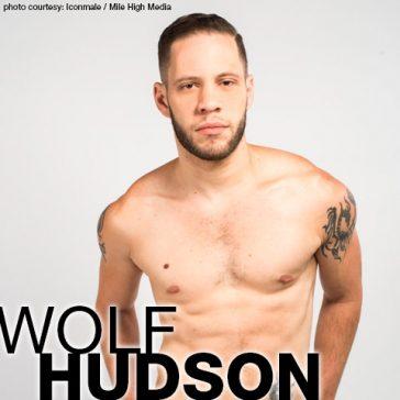 WOLF HUDSON