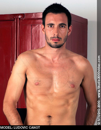 tko02-ludcan-pg.jpg Ludovic Canot Handsome French gay porn star