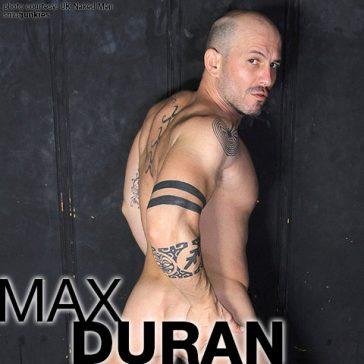MAX DURAN