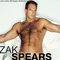 ZAK SPEARS