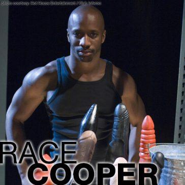 RACE COOPER