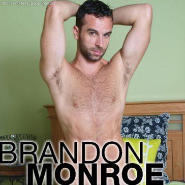 Brandon Monroe