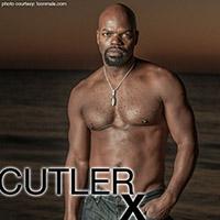 CUTLER X
