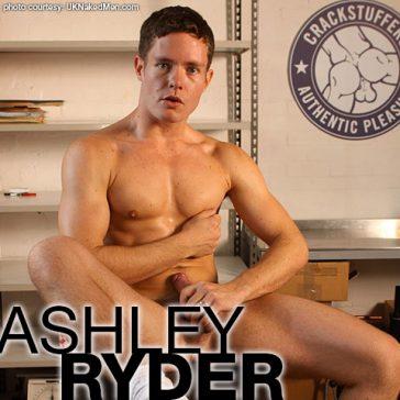 ASHLEY RYDER