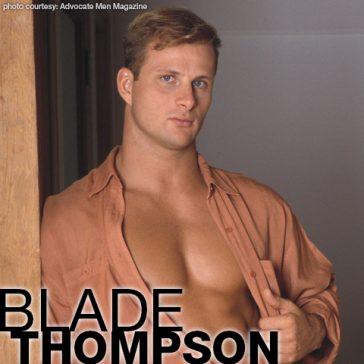 BLADE THOMPSON