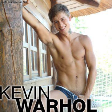 KEVIN WARHOL
