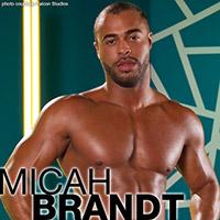 MICAH BRANDT