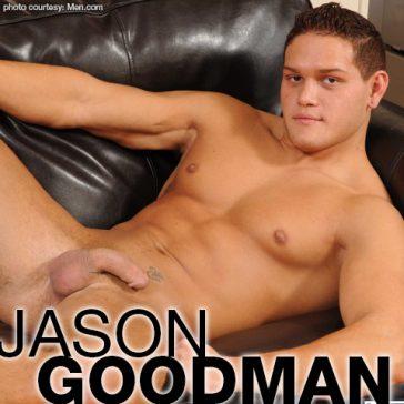 JASON GOODMAN