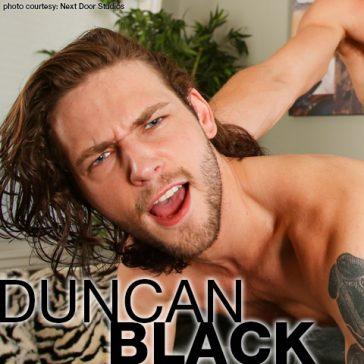 Gay porno duncan black