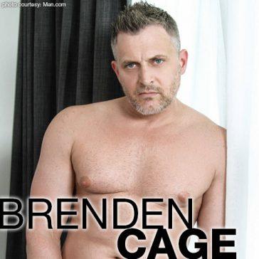 BRENDEN CAGE