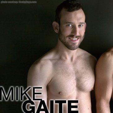 MIKE GAITE