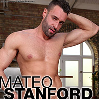MATEO STANFORD