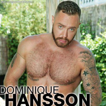 DOMINIQUE HANSSON