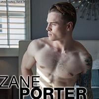 ZANE PORTER