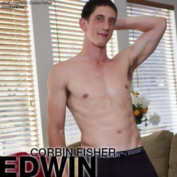 EDWIN @ CORBIN FISHER