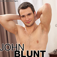 JOHN BLUNT