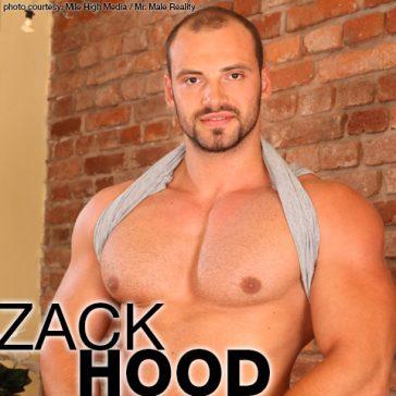 ZACK HOOD / TOMAS FRIEDEL / ERIC TOMFOR