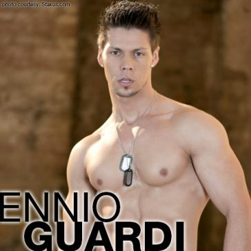 ENNIO GUARDI