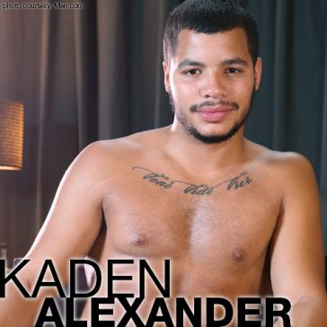 KADEN ALEXANDER