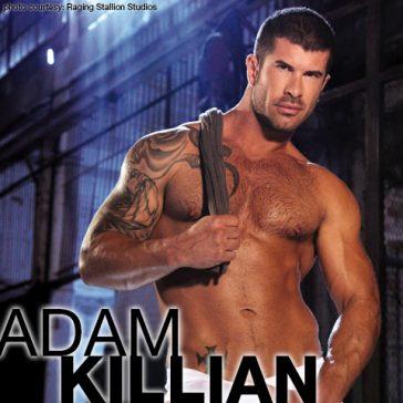 ADAM KILLIAN