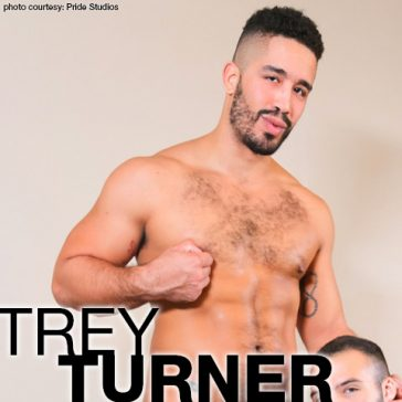 TREY TURNER