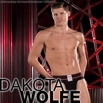 DAKOTA WOLFE