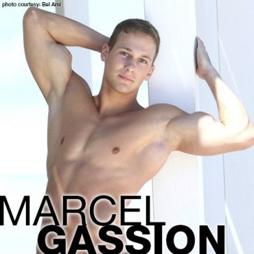 MARCEL GASSION