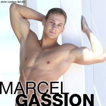 MARCEL GASSION