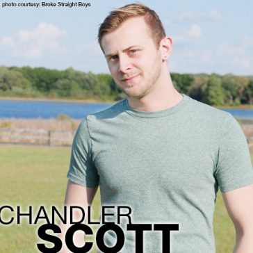 CHANDLER SCOTT