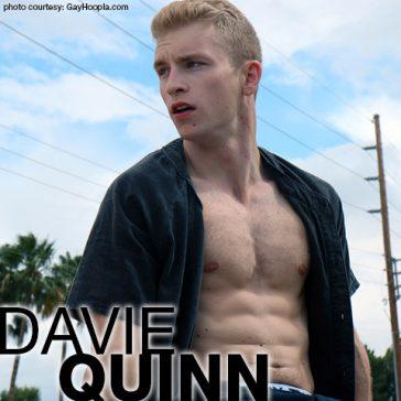 DAVIE QUINN