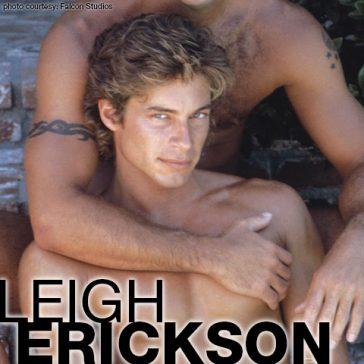LEIGH ERICKSON