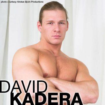 DAVID KADERA