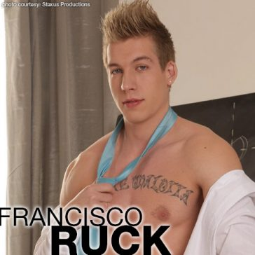 FRANCISCO RUCK