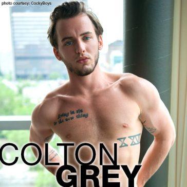 COLTON GREY