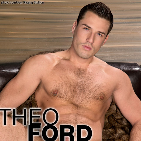 Theo Ford Gay