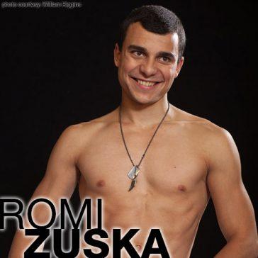 ROMI ZUSKA / NICK VARGAS / DIEGO FALCO