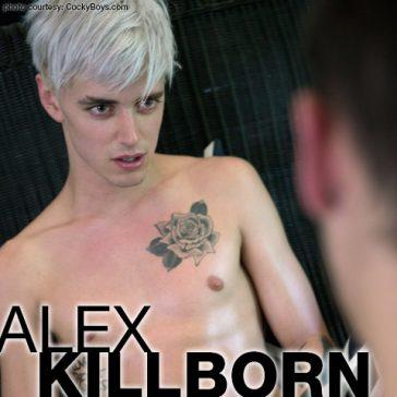 ALEX KILLBORN