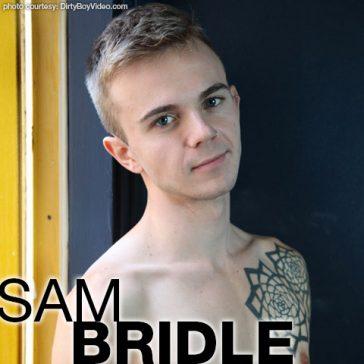 SAM BRIDLE