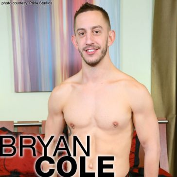 Dream boy bondage cole